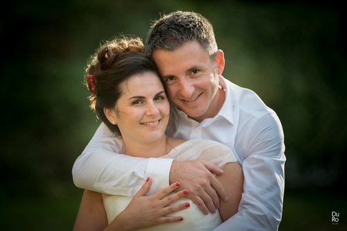 Photographe mariage - DuRo Studio - photo 11