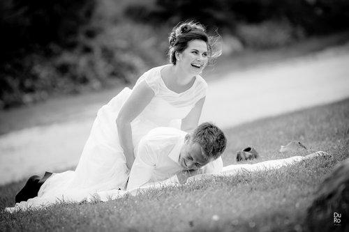 Photographe mariage - DuRo Studio - photo 12