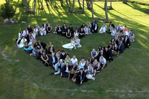 Photographe mariage - Alti'vision - photo 10