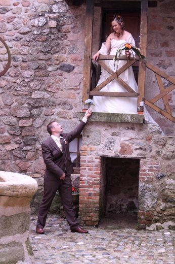 Photographe mariage - Alti'vision - photo 2
