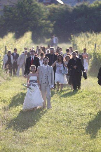 Photographe mariage - Alti'vision - photo 9
