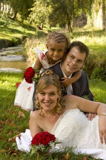 Photographe mariage - BRAUN BERNARD - photo 26