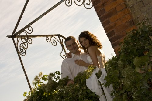 Photographe mariage - BRAUN BERNARD - photo 25