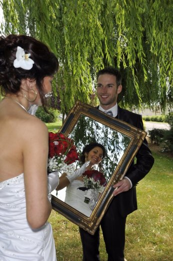 Photographe mariage - Loire Photo - photo 1