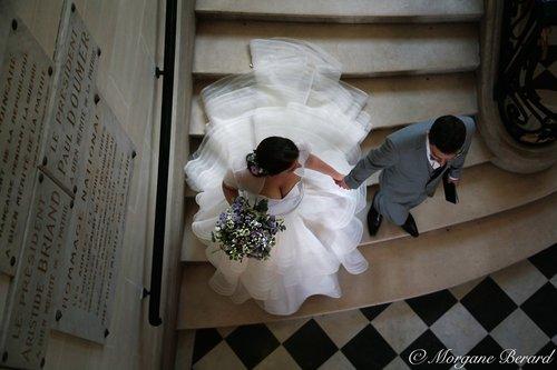 Photographe mariage - Morgane Berard Photographe - photo 123