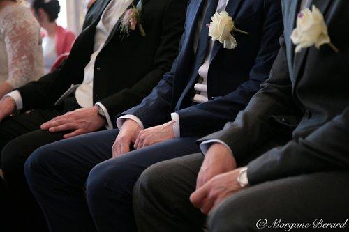 Photographe mariage - Morgane Berard Photographe - photo 127