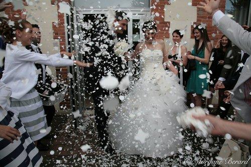 Photographe mariage - Morgane Berard Photographe - photo 117