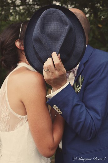 Photographe mariage - Morgane Berard Photographe - photo 136