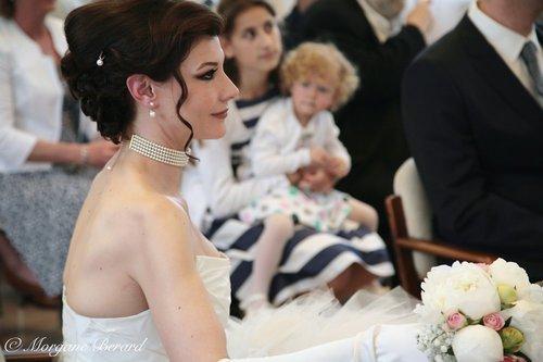 Photographe mariage - Morgane Berard Photographe - photo 112