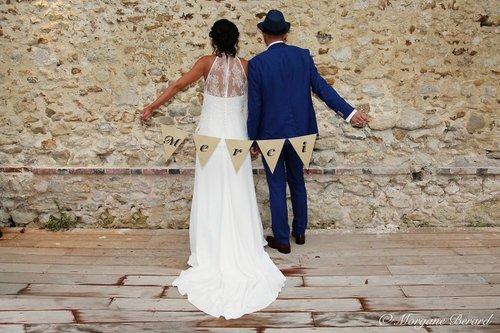 Photographe mariage - Morgane Berard Photographe - photo 147