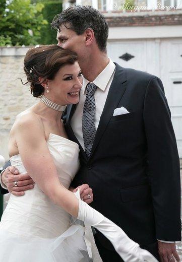 Photographe mariage - Morgane Berard Photographe - photo 118