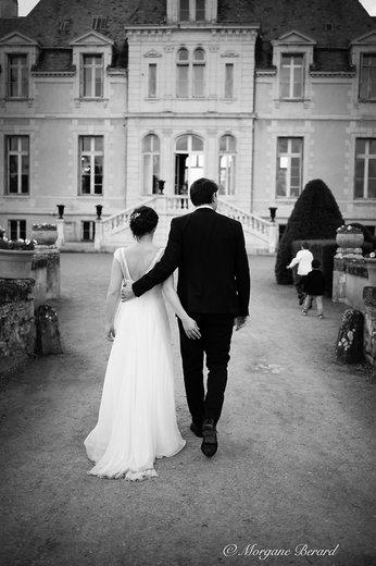 Photographe mariage - Morgane Berard Photographe - photo 144