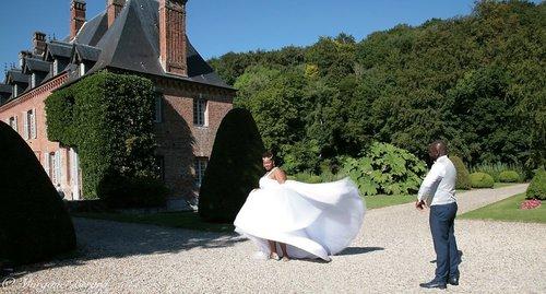 Photographe mariage - Morgane Berard Photographe - photo 140