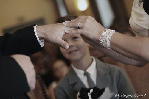 Photographe mariage - Morgane Berard Photographe - photo 133
