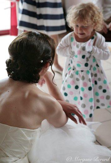 Photographe mariage - Morgane Berard Photographe - photo 137