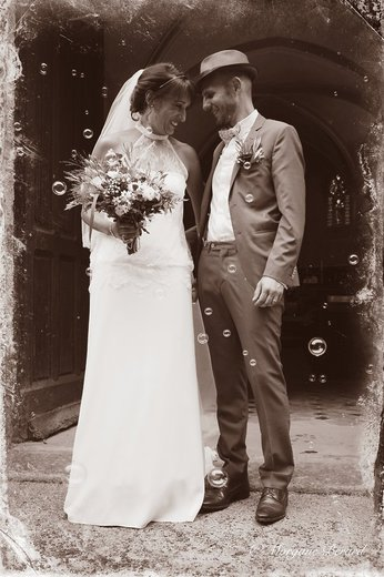 Photographe mariage - Morgane Berard Photographe - photo 121