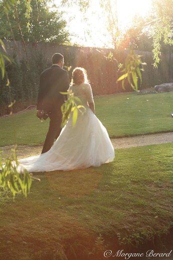 Photographe mariage - Morgane Berard Photographe - photo 151