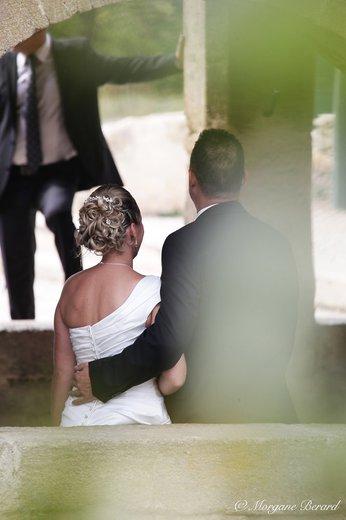 Photographe mariage - Morgane Berard Photographe - photo 114