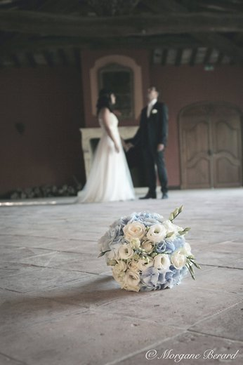 Photographe mariage - Morgane Berard Photographe - photo 129