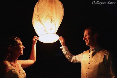 Photographe mariage - Morgane Berard Photographe - photo 135