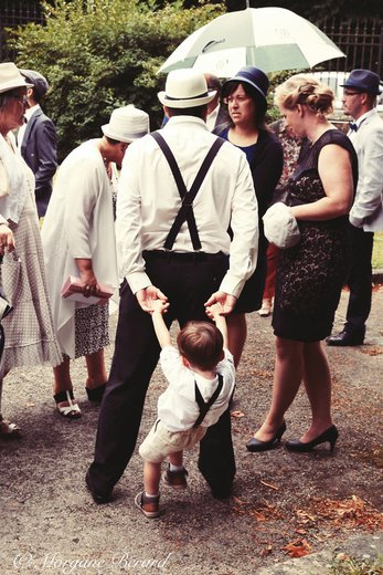 Photographe mariage - Morgane Berard Photographe - photo 130