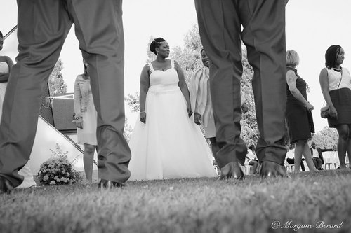 Photographe mariage - Morgane Berard Photographe - photo 149