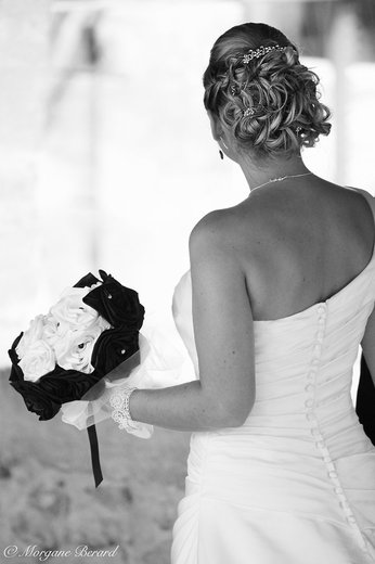 Photographe mariage - Morgane Berard Photographe - photo 115