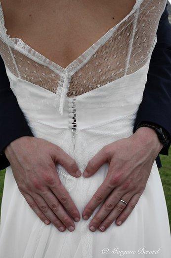 Photographe mariage - Morgane Berard Photographe - photo 143