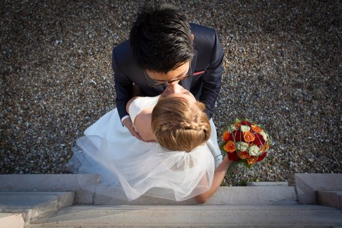 Photographe mariage - NKL-Photos - photo 89