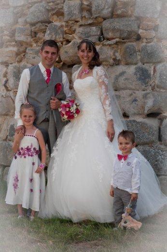 Photographe mariage - STUDIO BICKYPHOTOGRAPHY - photo 26