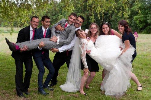 Photographe mariage - STUDIO BICKYPHOTOGRAPHY - photo 30