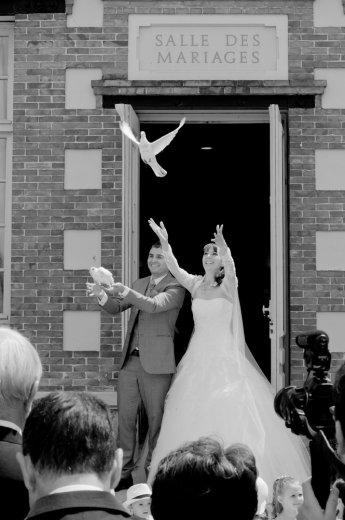 Photographe mariage - STUDIO BICKYPHOTOGRAPHY - photo 25