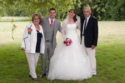 Photographe mariage - STUDIO BICKYPHOTOGRAPHY - photo 29