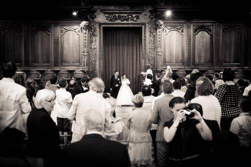 Photographe mariage - Belairphotographie - photo 12