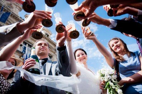 Photographe mariage - ROMACE PHOTO - photo 41