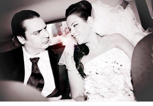 Photographe mariage - ROMACE PHOTO - photo 12