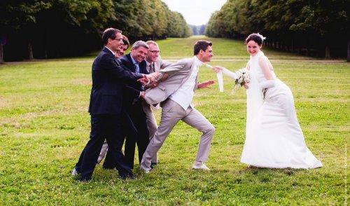 Photographe mariage - ROMACE PHOTO - photo 25