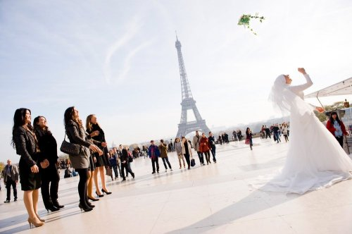 Photographe mariage - ROMACE PHOTO - photo 40