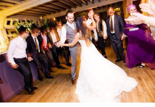 Photographe mariage - ROMACE PHOTO - photo 16