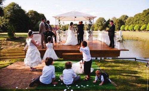 Photographe mariage - ROMACE PHOTO - photo 23