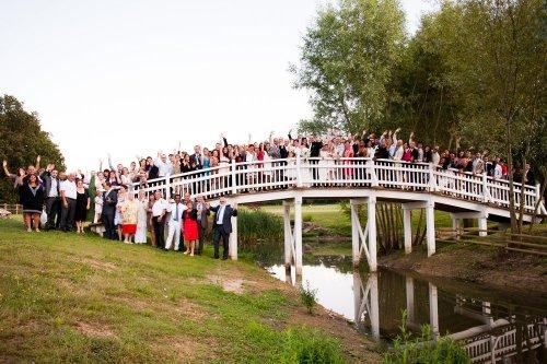 Photographe mariage - ROMACE PHOTO - photo 39