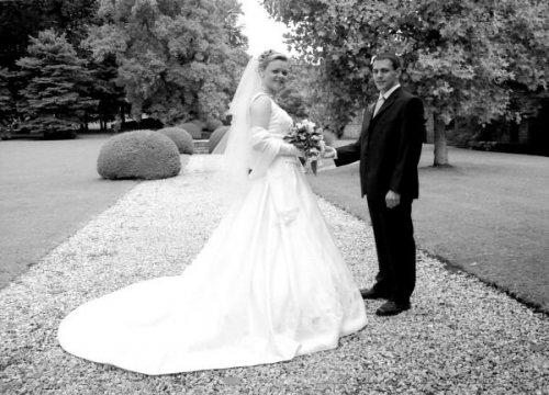Photographe mariage - CAPhotographie - photo 17