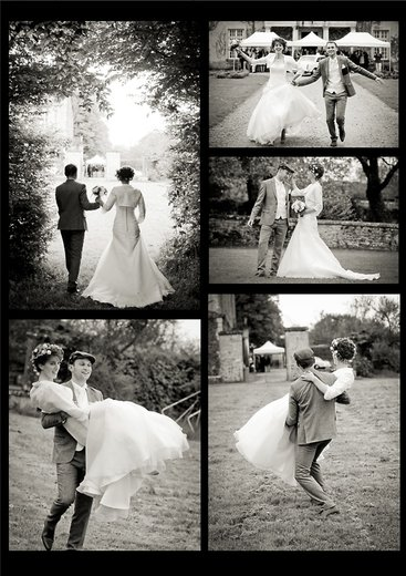 Photographe mariage - Laurent Gosset, photographe - photo 30