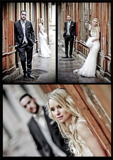 Photographe mariage - Laurent Gosset, photographe - photo 26