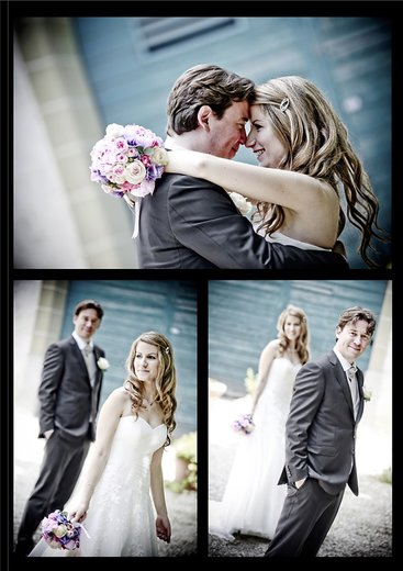 Photographe mariage - Laurent Gosset, photographe - photo 14
