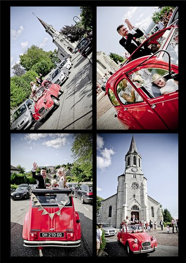 Photographe mariage - Laurent Gosset, photographe - photo 19