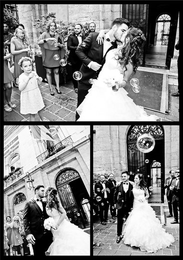 Photographe mariage - Laurent Gosset, photographe - photo 32