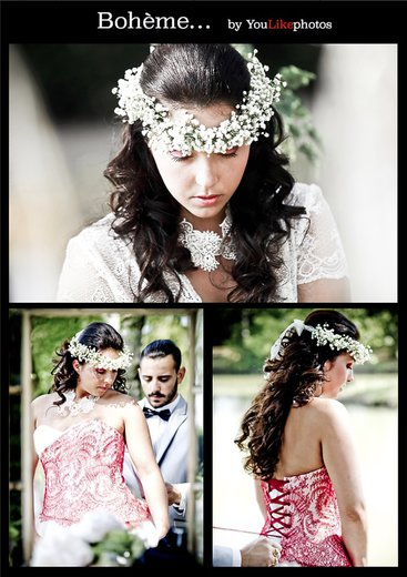 Photographe mariage - Laurent Gosset, photographe - photo 20