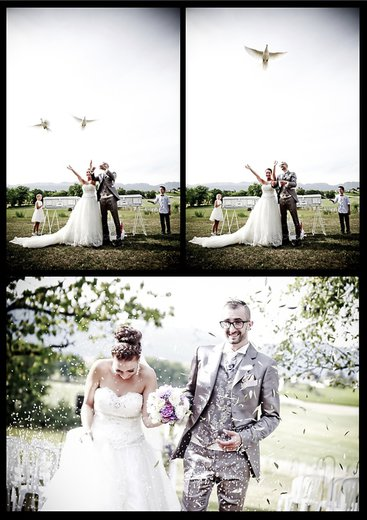 Photographe mariage - Laurent Gosset, photographe - photo 17