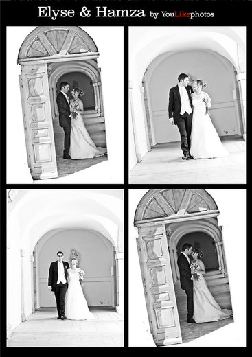 Photographe mariage - Laurent Gosset, photographe - photo 44